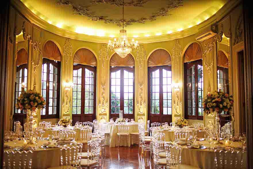 Palácio Versailles