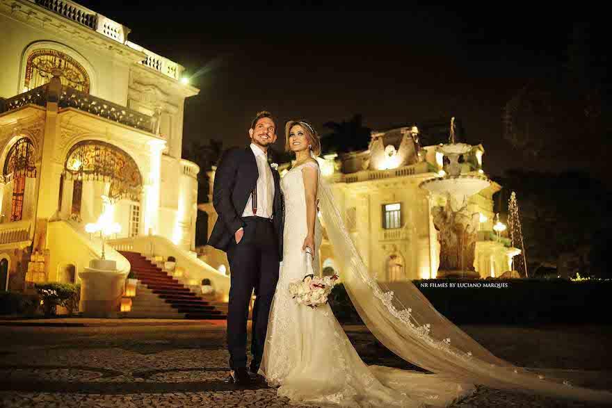 mansao para casamento